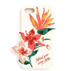 3/$25 Ban.do Wish You Were Here iPhone Case
